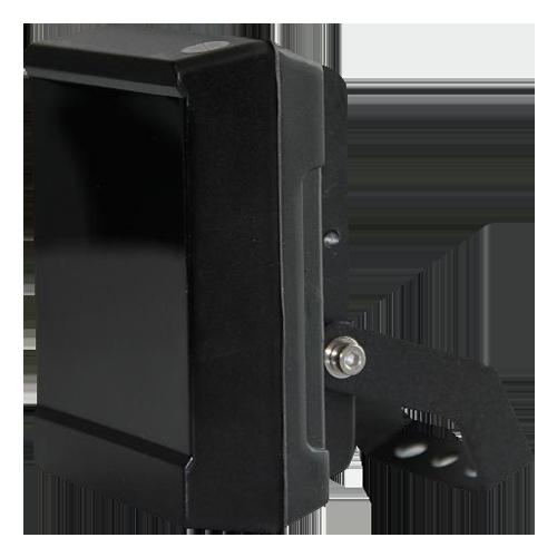 Geros 4.8x250 kabelbinder...